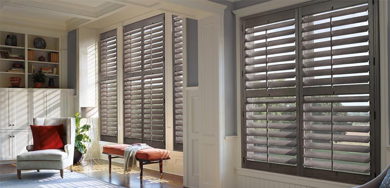 Our Work - Blind Wizard WV - Plantation Shutters, Blinds, and Shades