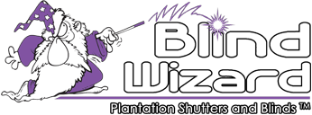 Blind Wizard Logo