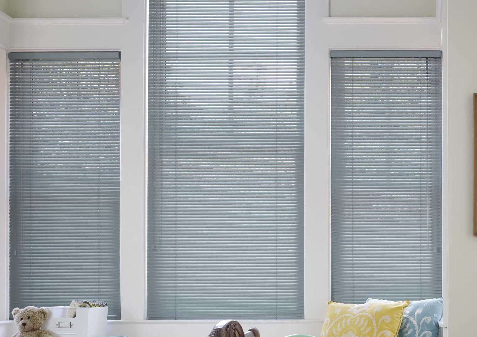 Custom Blinds and Shades - Window Blinds WV - Blind Wizard WV