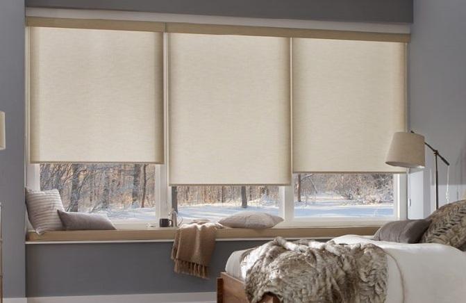 Window Shades WV - Roller Shades WV - Blind Wizard WV