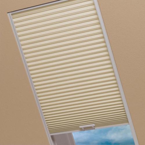 Cordless Lift Skylight